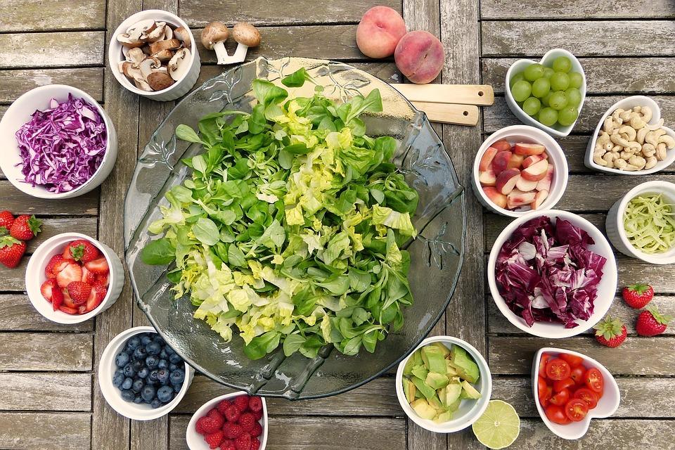 doradca żywieniowy